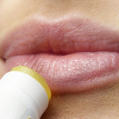 How Do You Take Care of Your Lips?