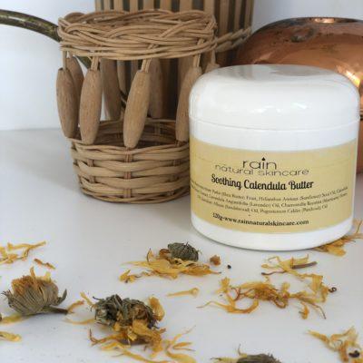 Have you heard of Calendula and it's amazing healing properties?