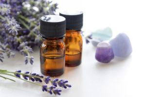 Essential oils for your bedtime bath