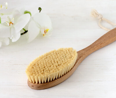 Why You Should Dry Brush and How to Do It!
